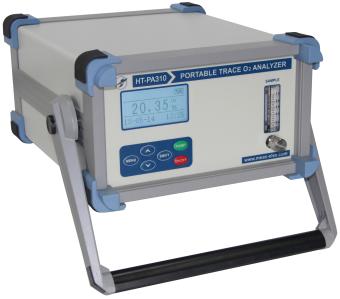 微量氧分析仪使用注意事项