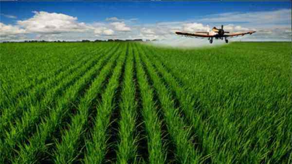 农业大国农业产业的发展前景--农业地产