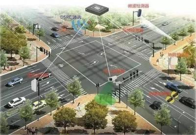 上海、武汉等多个城市积极打造智慧路灯   助力智慧城市建设发展