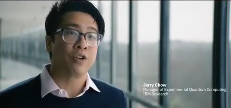IBM发布全球首个独立商用量子计算机