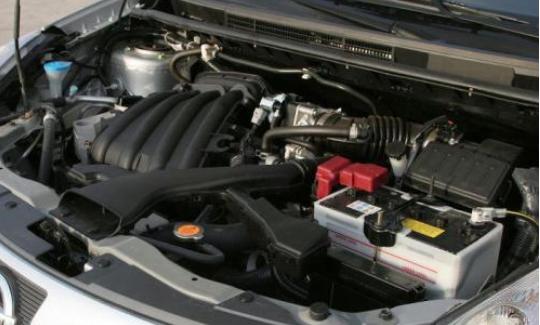 汽车蓄电池的充电放电原理