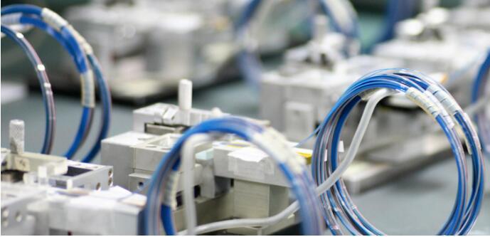 博创科技拟收购Kaiam公司PLC业务,获得光芯片制造能力
