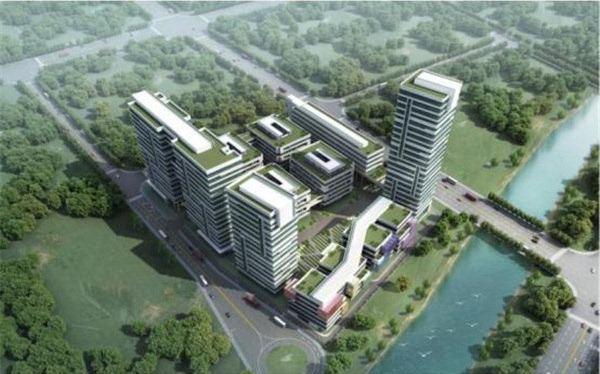 六大项目落地彭山,总投资120亿!