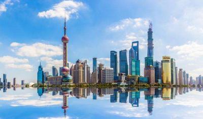 ZNV力维承建的上海浦东智慧平安社区项目入选智慧城市红宝书