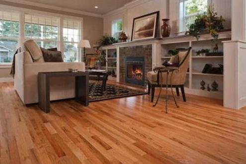 木地板该如何选择?