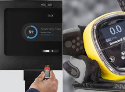 霍尼韦尔BW Solo解决方案互联气体监控技术入选霍尼韦尔2018年十大发明
