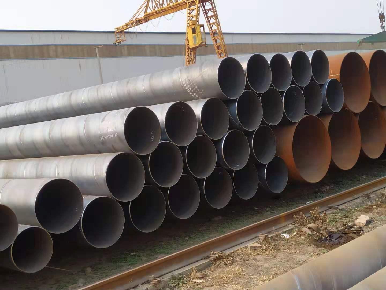 优质螺旋钢管 大口径螺旋钢管 涛发钢管