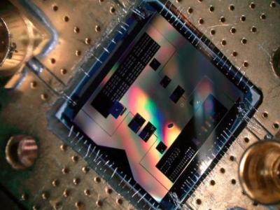 科学家开发出量子电路 能检测到最微弱的无线电信号
