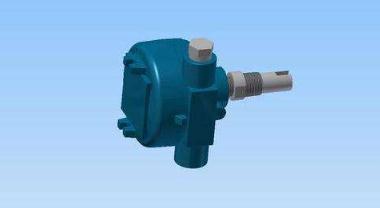 自制液位开关解决保温凝结水泵自启失灵难题