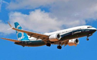波音737max飞行数据传感器疑存问题 5个月内两度失事
