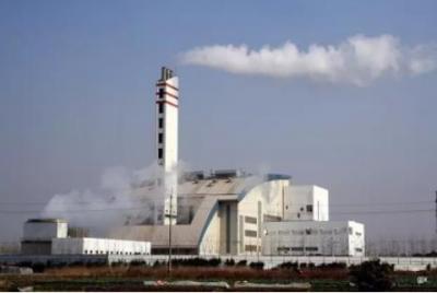 生活垃圾焚烧烟气污染物的控制与处理工艺
