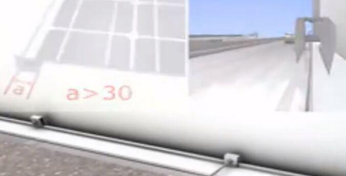 教你快速区分三种屋顶光伏安装---平面屋顶