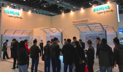 西门子智能楼宇综合管理解决方案亮相国际智能建筑展会