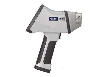 日立仪器发布手持XRF系列新品X-MET8000 Geo