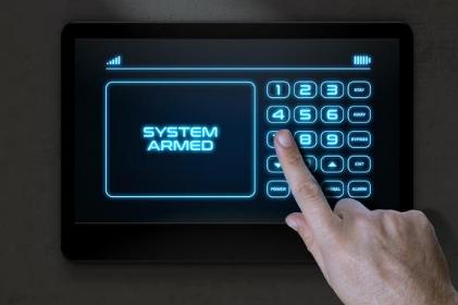 如何更好的安装家用防盗报警器?家庭防盗报警系统构成?