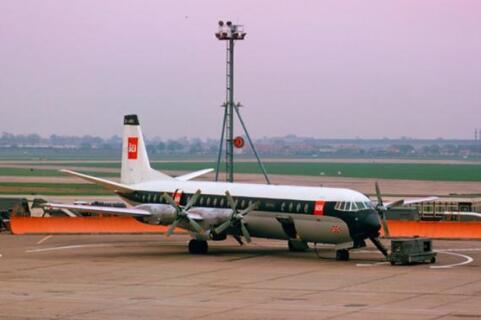 英国航空发布三款机身复古涂装系列庆祝百年华诞