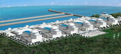 英电力公司与日本JAEA机构成立合资企业建设小型高温气冷堆
