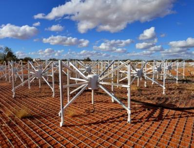 中国与澳大利亚等七个创始成员国签署平方公里阵列射电望远镜(SKA)天文台公约