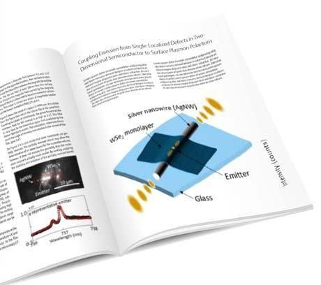 低温强磁场原子力磁力显微镜在微结构缺陷研究中的科研成果