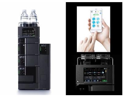 岛津公司推出新Nexera系列液相色谱仪,可自动检测和解决问题