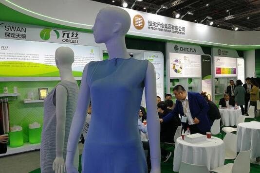 恒天纤维旗下元丝和全谱热及中纤等3款产品入选本年度中国纤维流行趋势