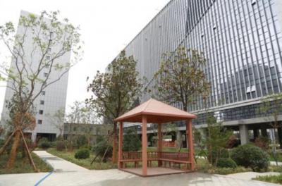 旷视科技携智能楼宇园区解决方案出席2019无需申请自动送彩金68智能建筑展览会