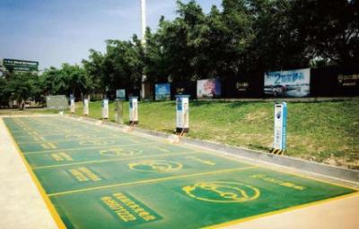 到2030年海南将累计建充电桩94万个