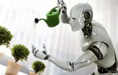 智能机器人需要具备多少种传感器才能做到如人类一样灵敏