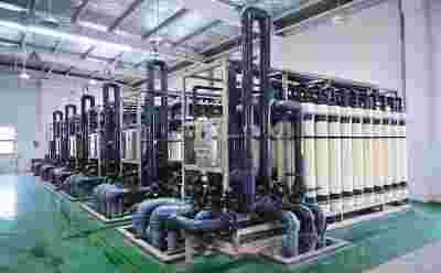 重庆投8亿实施中水回用工程 每年减少嘉陵江水污染载荷3000余吨
