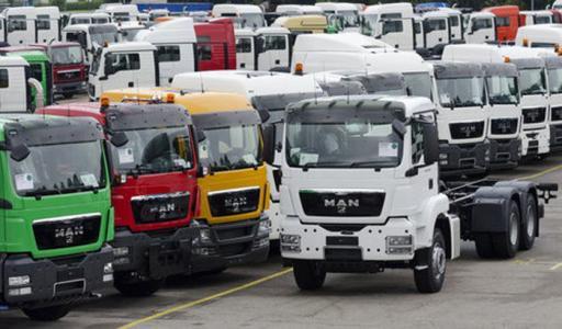 北京移动源污染治理再添利器 执法APP追踪超标重型柴油车