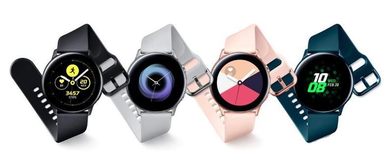 微软撤出可穿戴设备领域后,苹果、Fitbit、三星却纷纷布局