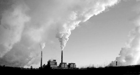 世界气象组织将绘制全球首批大气污染物沉降图