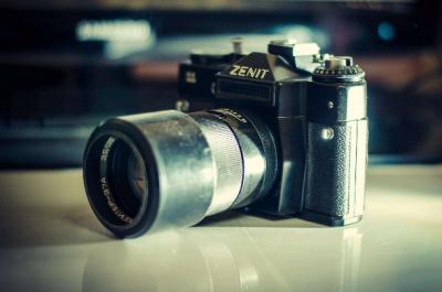 KMZ公司发布新型的Zenitar镜头,专为高质量拍摄设计