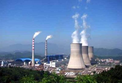 波斯尼亚批准中国为煤电项目贷款遭欧盟反对
