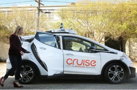 美国汽车协会最新调查显示71%的人害怕乘坐自动驾驶汽车