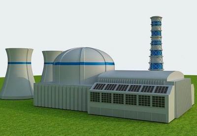 生态部受理漳州、太平岭核电站项目环评文件 计划6月开工