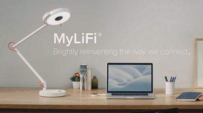 ?LiFi踢館WiFi,光通信的可行性在哪裏?