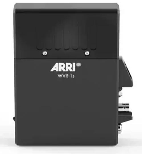 ARRI推出WVR-1s小型无线视频接收器,专为手持用户而设计