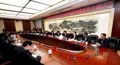 苏宁与北京市通州区政府战略合作,三年落地342家智慧零售门店