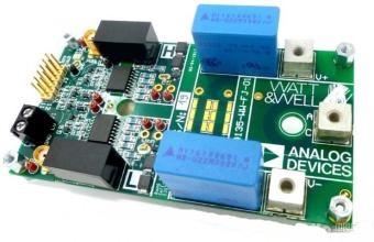 TI首款集成传感功能的隔离式栅极驱动器