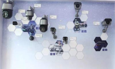?国际权威分析师机构授予华为软件定义摄像机2019全球新产品创新奖