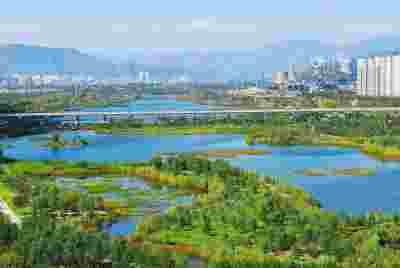 永定河启动生态调水引入黄河水1亿立方米 向官厅水库输水