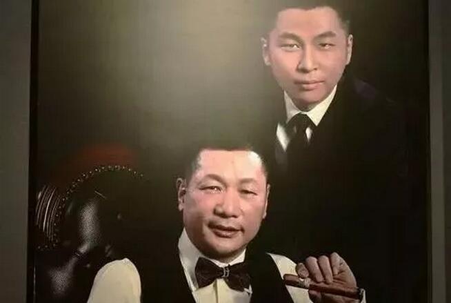 海澜之家叫板优衣库 中国服装界最强父子能否实现第二次腾飞?