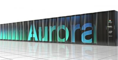 美国政府与英特尔和Cray合作,计划2021年打造最快超级计算机