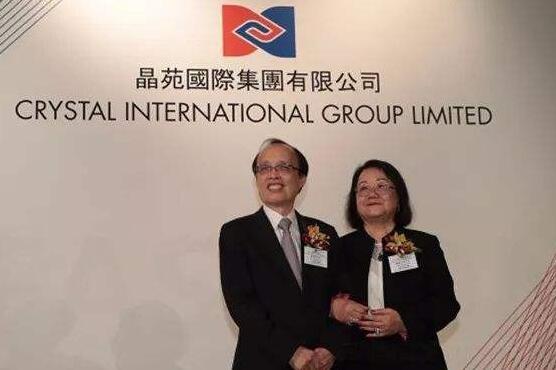全球制衣第一股晶苑国际发布重组公告  平分CGL股权