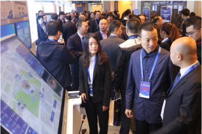 中兴通讯与南京公安研究院战略合作,计划5G通信建设新科技警务