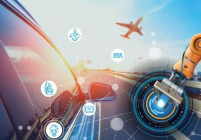 索尔维携手Airborne开发自动化复合材料加工方案