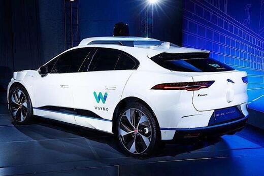 Waymo宣布在凤凰城再开设自动驾驶汽车技术服务中心  车队产能增加一倍
