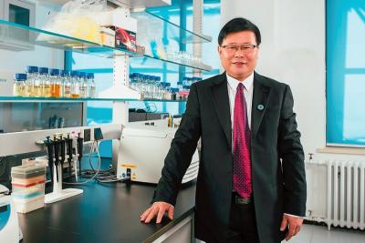 天津大学揭开物种进化密码 首次发现基因组重排引发杂合性缺失现象