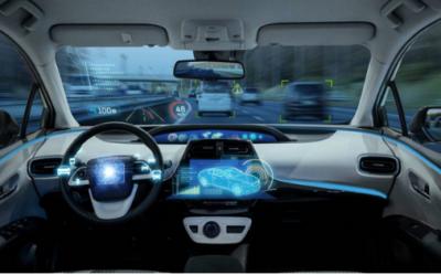 巴斯夫通过材料研究 助力推动自动驾驶汽车安全/设计